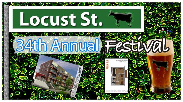 Locust Street Fest
